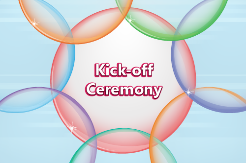 JINESS Kick-Off Ceremony