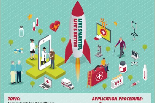 [Apply now] JOS Innovation Award –  Briefing session on 4 Nov (Sat) (HK$30,000 cash & internship opportunities)